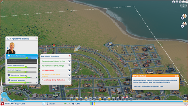 Hands-on: SimCity review - photo 10