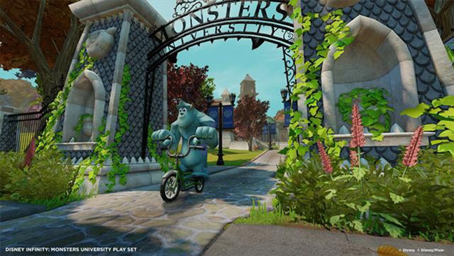 Disney Infinity pictures and hands-on - photo 17