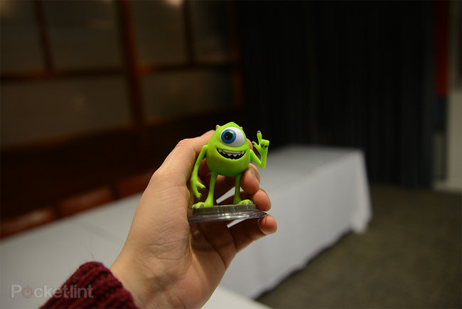 Disney Infinity pictures and hands-on - photo 2