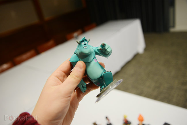 Disney Infinity pictures and hands-on - photo 3