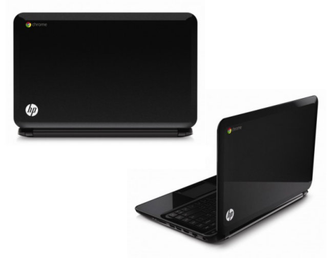 HP Pavilion Chromebook slated for 17 February release - photo 2