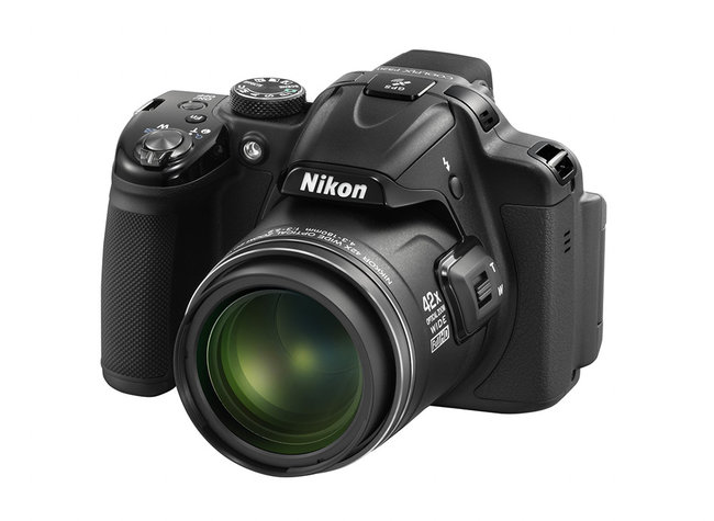 Nikon extends superzoom range: Nikon Coolpix P520 and L820 models added - photo 2