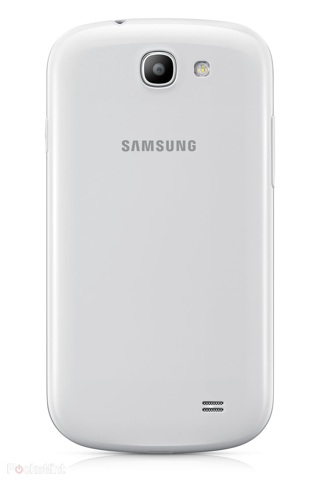 Samsung Galaxy Express, the real mini SGS3 - photo 4