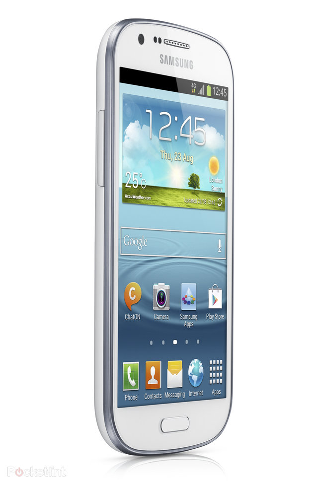 Samsung Galaxy Express, the real mini SGS3 - photo 5