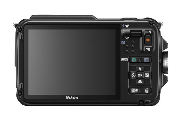 Nikon Coolpix AW110 and Coolpix S31 waterproof compacts announced - photo 2