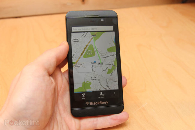 Hands-on: BlackBerry Z10 review - photo 22