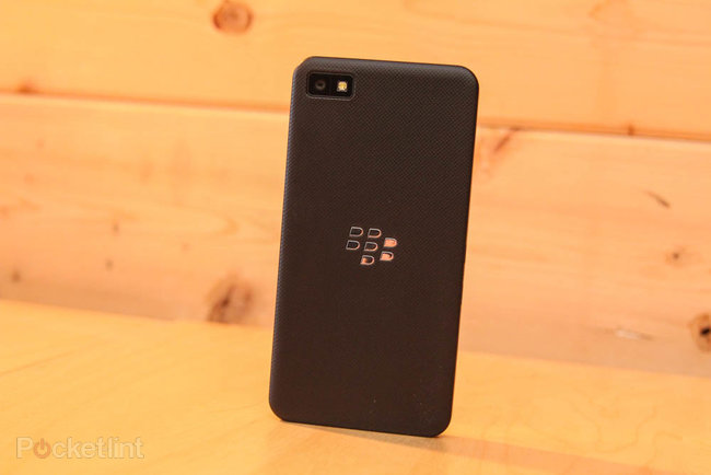 Hands-on: BlackBerry Z10 review - photo 9