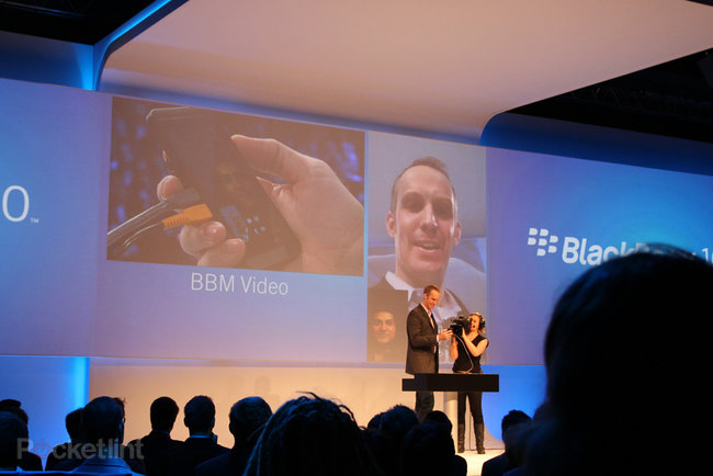 RIM changes name to BlackBerry, officially launches BlackBerry 10 - photo 5