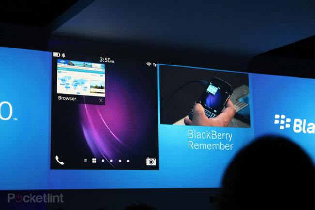 RIM changes name to BlackBerry, officially launches BlackBerry 10 - photo 6