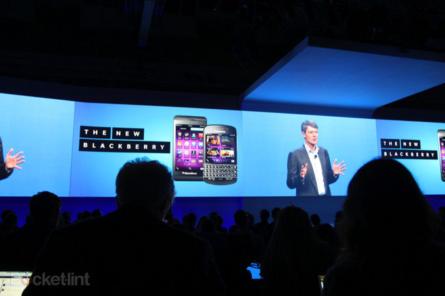 RIM changes name to BlackBerry, officially launches BlackBerry 10 - photo 8