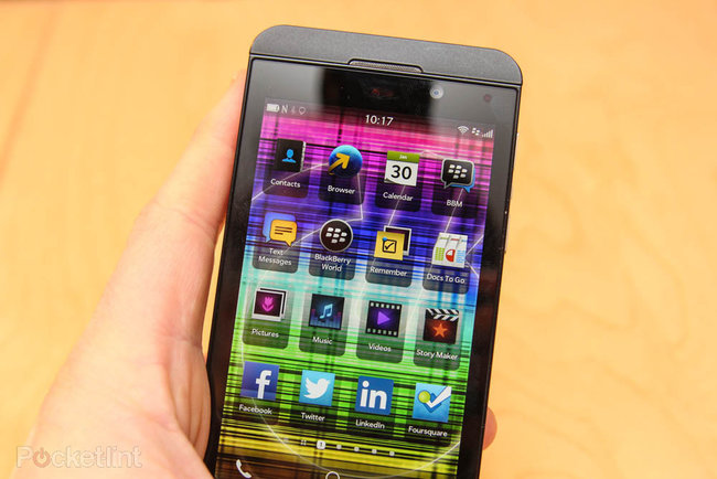 BlackBerry 10 operating system explored - photo 8