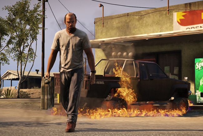 GTA V delayed by up to six months: New release date 17 September - photo 1