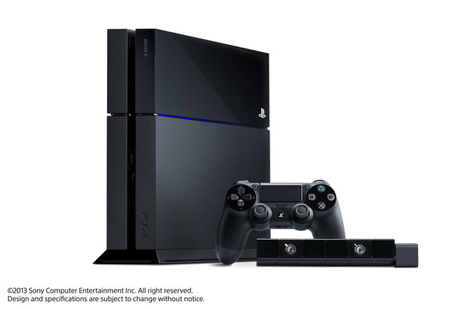 PS4 release date and everything you need to know - photo 2
