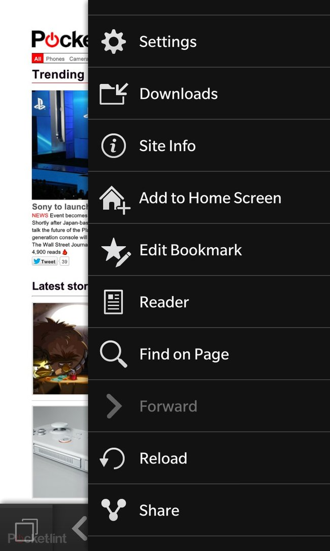 BlackBerry Z10 tips and tricks with BlackBerry 10 - photo 18