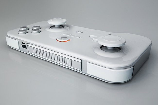 GameStick Android console makes six times Kickstarter target - photo 1