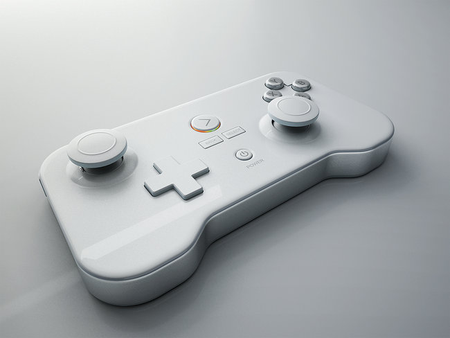 GameStick Android console makes six times Kickstarter target - photo 6
