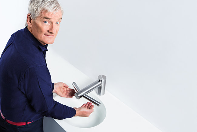 Dyson Airblade Tap unveiled: Wet and dry hands for £1,000 - photo 1
