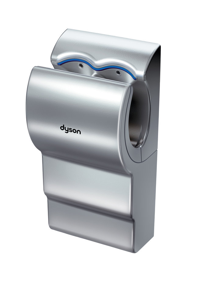 Dyson Airblade Tap unveiled: Wet and dry hands for £1,000 - photo 5