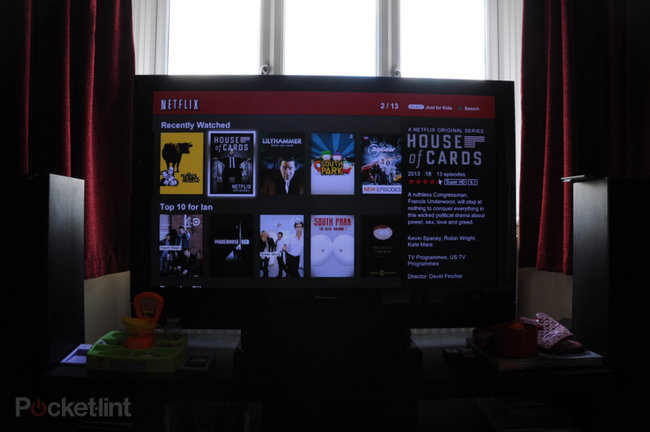 Advertising nearly killed TV drama, now Netflix will save it - photo 2
