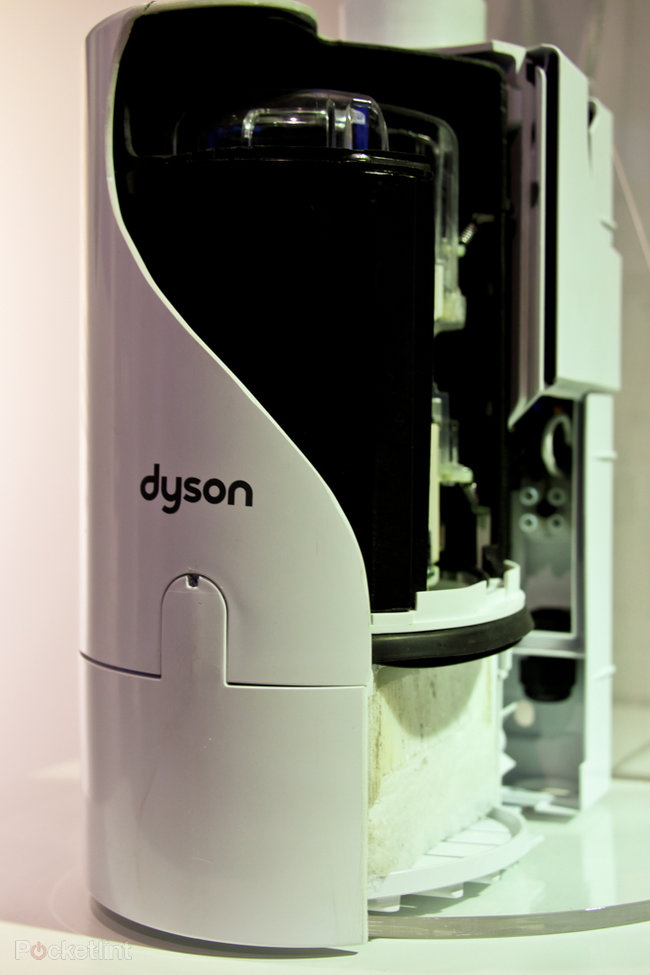 Dyson Airblade Tap pictures and (clean) hands-on - photo 12
