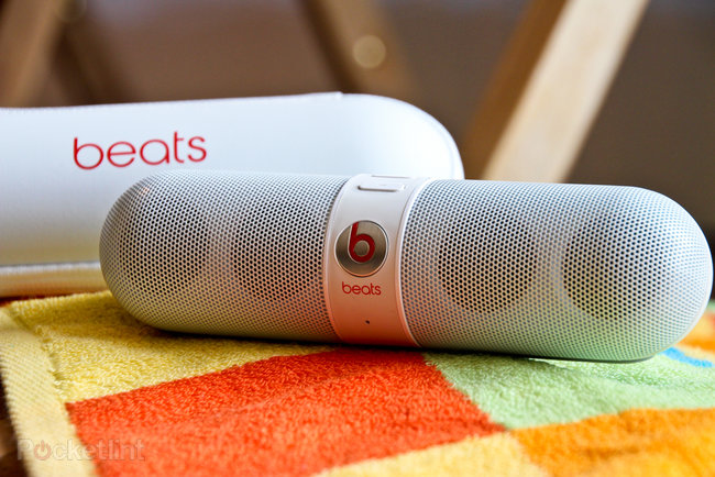 Hands-on: Beats Pill review - photo 3