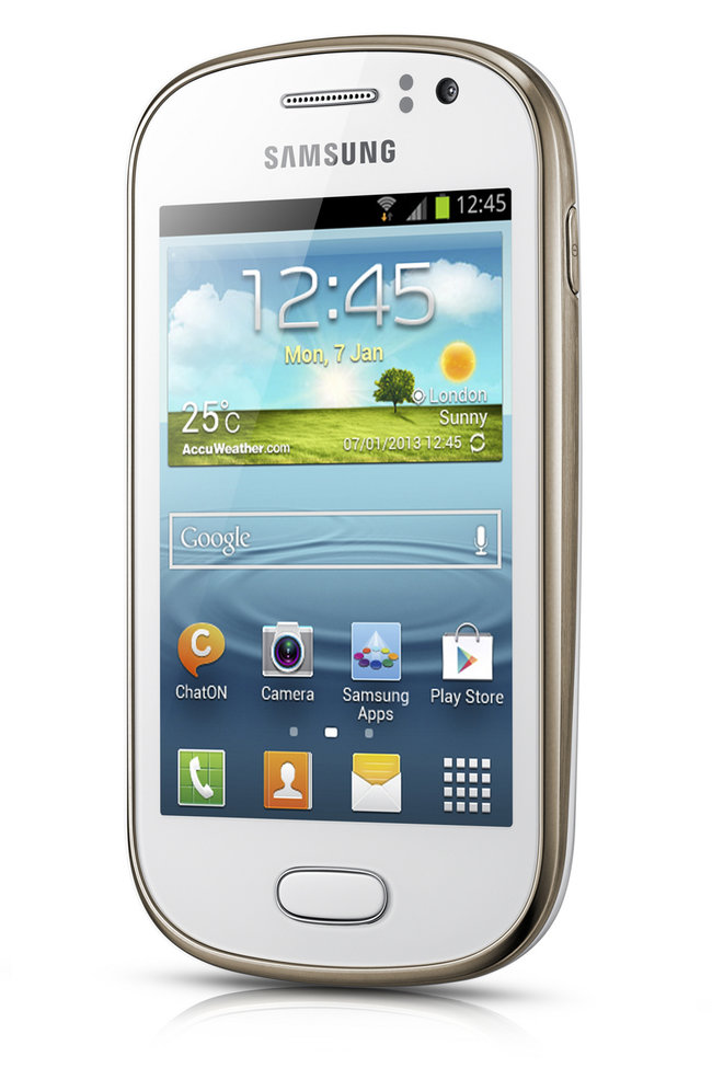 Samsung Galaxy Young and Galaxy Fame bring Jelly Bean to the masses - photo 10