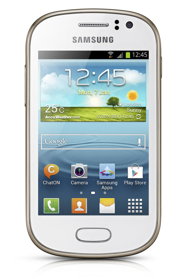 Samsung Galaxy Young and Galaxy Fame bring Jelly Bean to the masses - photo 7