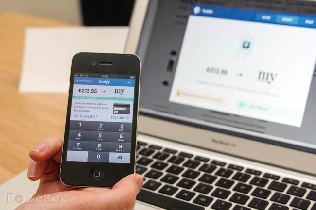 Paddle payment service hopes to bring 'One-click' style shopping to all sites - photo 1