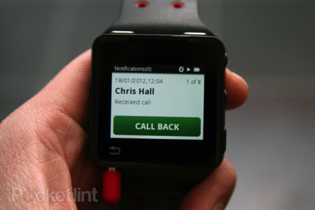 Can't wait for an Apple iWatch? Here are the rivals: Pebble, Casio, Motorola and more - photo 2