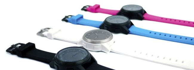 Can't wait for an Apple iWatch? Here are the rivals: Pebble, Casio, Motorola and more - photo 6