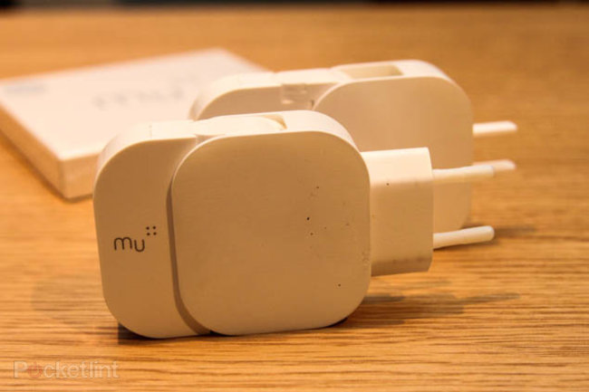 Mu plug goes international with new US and European adapters   - photo 1