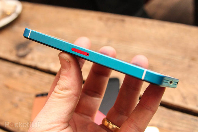 How to get a coloured iPhone 5, without waiting for Apple - photo 7