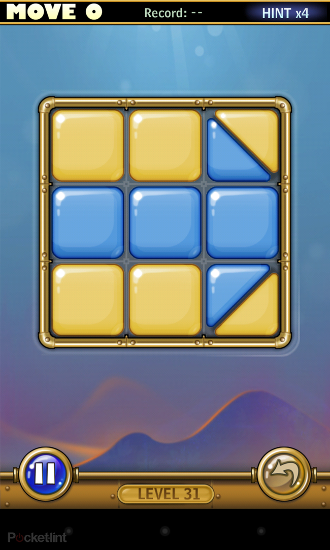 APP OF THE DAY: Shift It review (Android) - photo 2