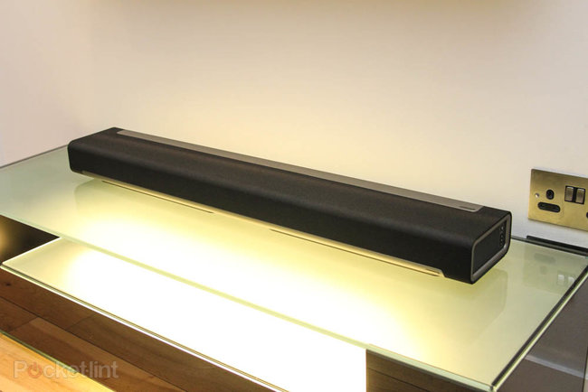 Sonos Playbar: Sonos enters the home cinema market - photo 2
