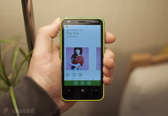 APP OF THE DAY: Spotify Windows Phone 8 review - photo 1