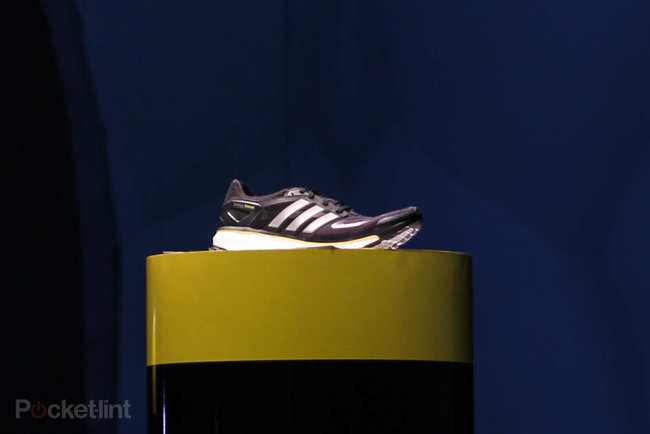 Adidas Boost: A new shoe range to enhance your running energy   - photo 1