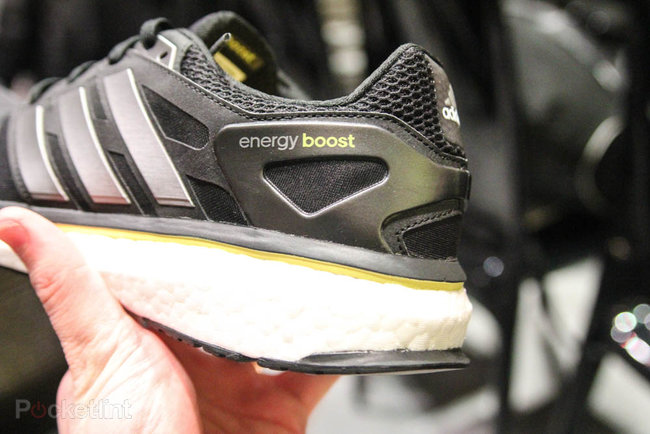 Adidas Boost: A new shoe range to enhance your running energy   - photo 11