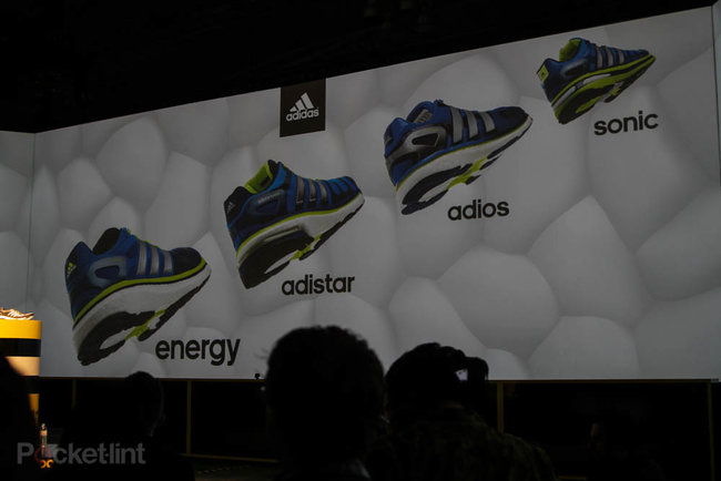Adidas Boost: A new shoe range to enhance your running energy   - photo 6