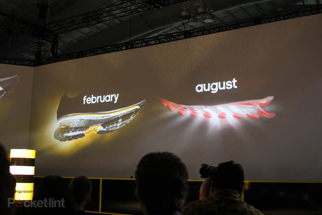 Adidas SpringBlade: Running shoes to change forever from August - photo 3