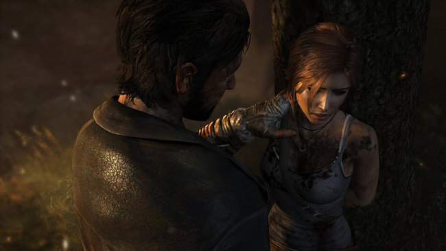 Tomb Raider hands-on preview: The first three hours of play - photo 2