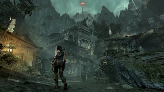 Tomb Raider hands-on preview: The first three hours of play - photo 9