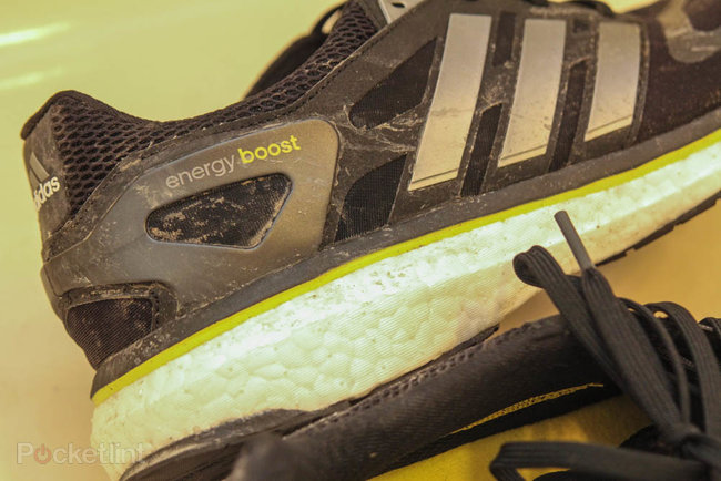 Adidas Boost: The first run - photo 5