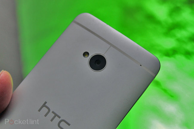 UltraPixels: How HTC wants to redefine the smartphone camera - photo 1