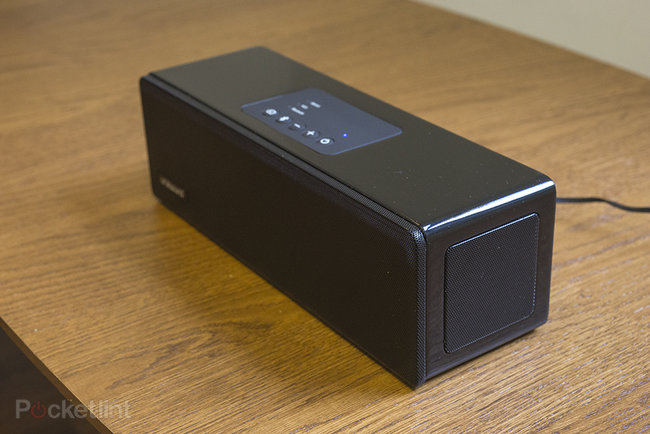 Orbitsound M9 wireless soundbar pictures and hands-on - photo 3