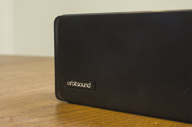 Orbitsound M9 wireless soundbar pictures and hands-on - photo 4