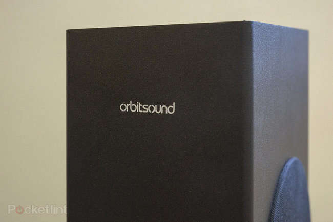 Orbitsound M9 wireless soundbar pictures and hands-on - photo 5