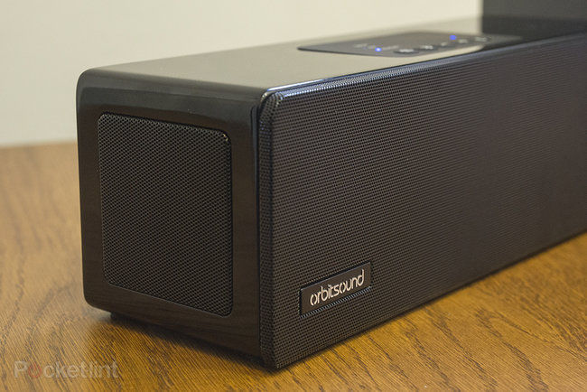 Orbitsound M9 wireless soundbar pictures and hands-on - photo 6