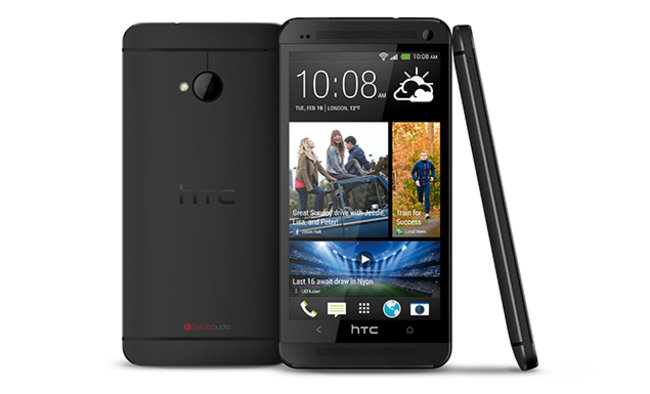 HTC One is the most dramatic rethinking from HTC yet - photo 1