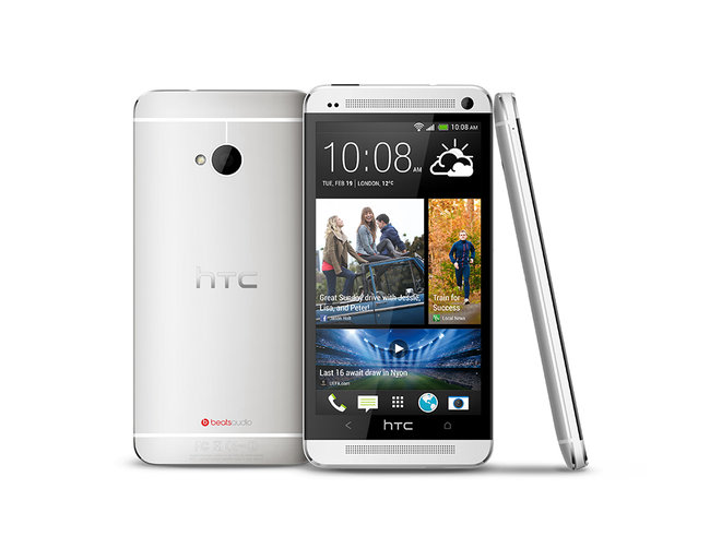 HTC One is the most dramatic rethinking from HTC yet - photo 2