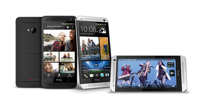 HTC One is the most dramatic rethinking from HTC yet - photo 3
